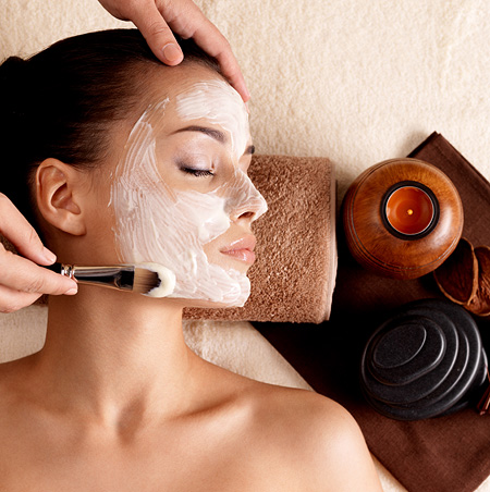 Youthful Renewal Facial